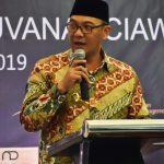 Wabup Bogor Iwan Setiawan