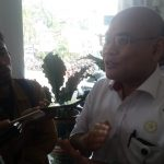 Adi Nugroho, Deputi Pengaduan Masyarakat pada Sekretariat Negara