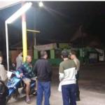 Aksi geng motor di Cirebon