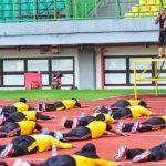 Asal Muasal Senam Sparko yang Digandrungi Wali Kota Bekasi