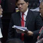 Bambang Widjojanto Terlibat Pembicaraan Serius Dengan Arief Budiman