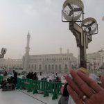 Bangunan baru Masjidil Haram