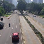 Car Free Day di Jakarta Tak Berlalu