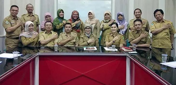 Dinkes Kota Sukabumi Buka Pos Kesehatan