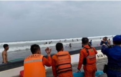 Evakuasi Mina Ciamis 275