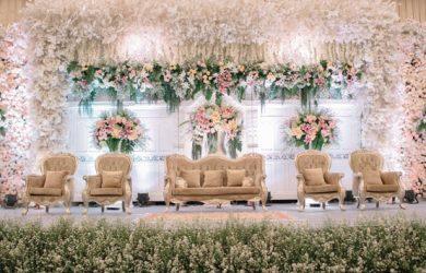 Wujudkan Tema Dekorasi Pernikahan Impian Anda Di Grand