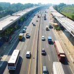 Jalan Tol Layang Jakarta Cikampek