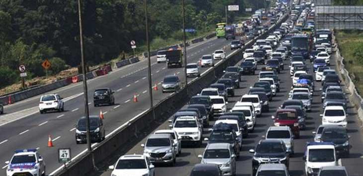 Jumlah Kecelakaan di Cirebon Meningkat