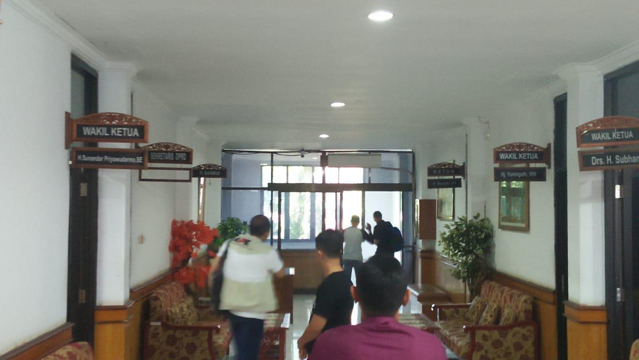 KPK di Cirebon