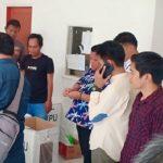KPU Kabupaten Purwakarta kirim berkas sengketa Pemilu 2019 ke MK