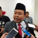 Ketua KPU Kota Bogor Samsudin