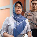 Ketua Komisi Pemilihan Umum Daerah (KPUD) Kabupaten Bogor Umi Wahyuni (ist)