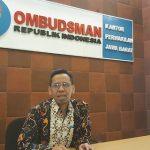 Ketua Ombudsman Perwakilan Jawa Barat