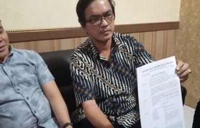 Korupsi-KPU-Kota-Bogor