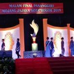 Malam Final Pasigiri Mojang Jajaka Kota Bogor 2019