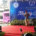 Mojang Jajaka Kota Bogor 2019