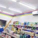Pencuri-Minimarket