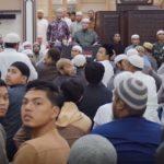 Pengajian Ustad Firanda di Aceh dibubarkan massa