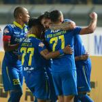 Persib Bandung vs Tira Persikabo berakhir imbang