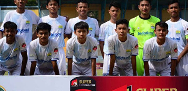 Persib U-16