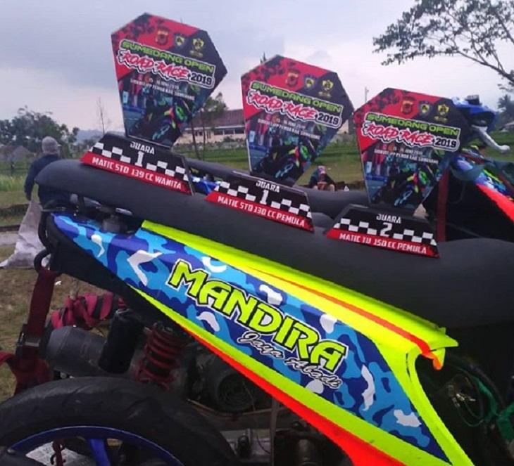 Sumedang Open Road Race 2019