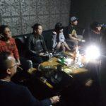 Tempat karaoke di Bandung disegel