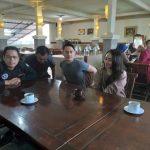 Tim film Kabayan Saba Megapolitan