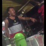 Viral Gara-gara Marah, Oknum Polisi Bekasi Ini Dihukum Hormat Bendera 2
