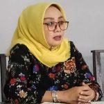 Wakil Ketua I DPRD Karawang Sri Rahayu Agustina
