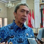 Wakil Walikota Bogor Dedie Rahim (adi)