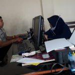Aki-Aki Culas Embat HP Pekerja Kawasan GIIC, Modusnya Begini