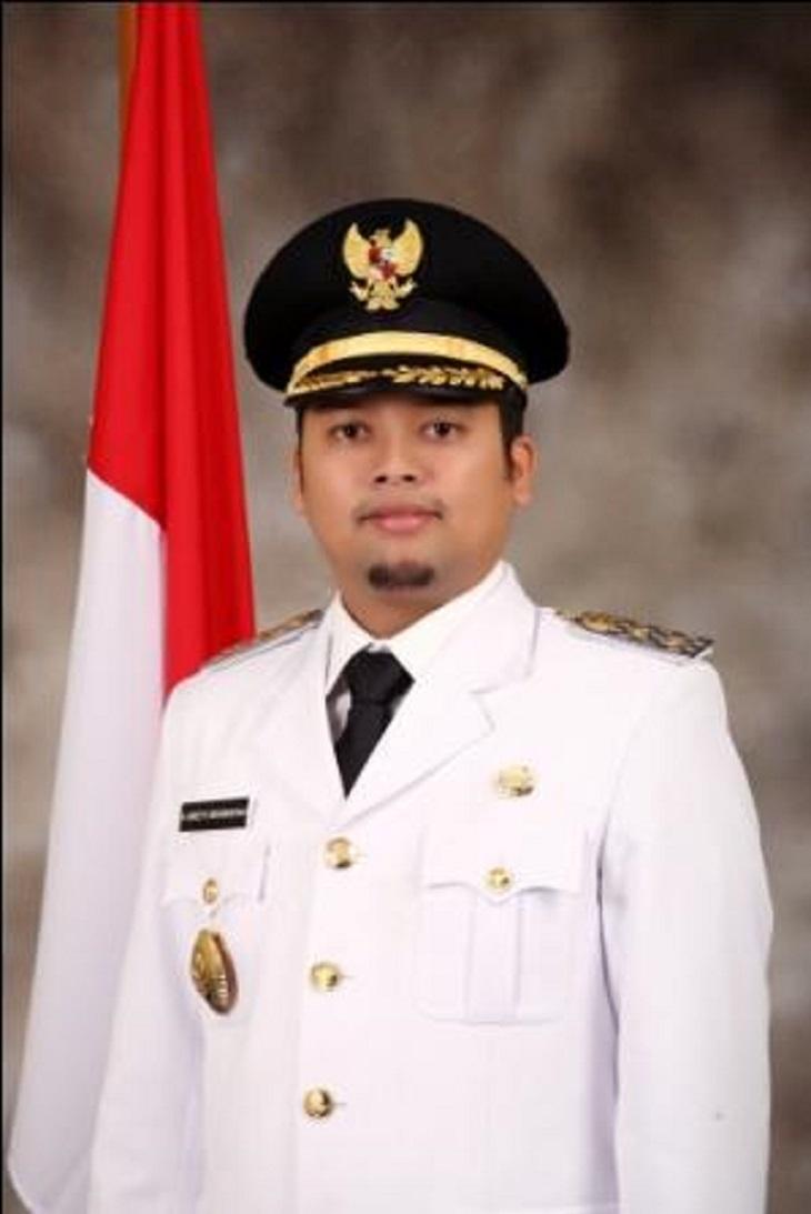 Arief Rachadiono Wismansyah