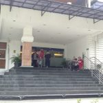Bank Mandiri Jalan Juanda Kota Bogor (adi)