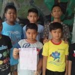 Bocah Bogor viral beli sapi untuk kurban