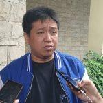 Handarujati Kalamullah anggota badan anggaran DPRD Kota Cirebon. Indra/pojokjabar