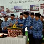 Hari Jadi PPJ Kota Bogor Ke-10