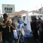 Helaran Seni Budaya Kota Bogor 2019