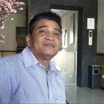 Dedi, Manager hotel Qintani Tuparev Kabupaten Cirebon. Indra/pojokjabar