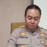 Kabid Humas Polda Jawa Barat Kombes Pol Trunoyudo Wisnu Andiko