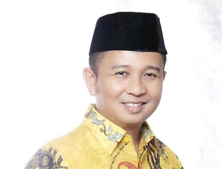 Ketua DPRD Purwakarta Sarif Hidayat