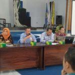 Kuliah Kerja Nyata (KKN) Tematik Kewirausahaan kerjasama USAID-Kemenristekdikti- Universitas Kuningan. Ahmad/pojokjabar