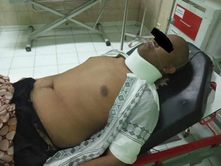 Korban kecelakaan pesawat Cessna jatuh di Indramayu