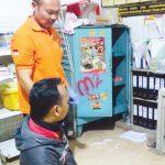 Minimarket-di-Rampok