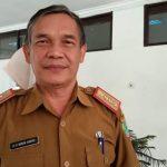 Nurdin Hidayat, Plt Kepala Dinkes Karawang (ist)