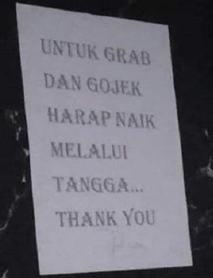 Ojol di Cirebon