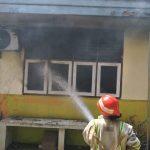 Ilustrasi petugas pemadam kebakaran. (ist)