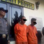 Polsek Ujungberung ungkap pelaku pencurian di Bandung