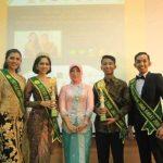 Putera-Puteri Padi Jawa Barat 2019