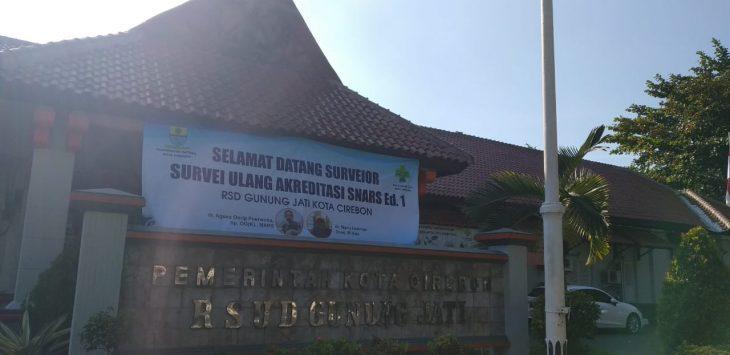 RSUD Gunung Jati Kota Cirebon