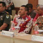 Rapat Pleno Terbuka Penetapan Perolehan Kursi Partai Politik dan Calon terpilih Anggota DPRD Kota Cirebon pada Pemilihan Umum Tahun 2019